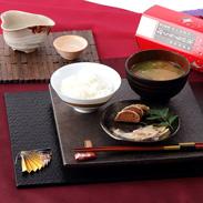石川県白山市伝統の味 「花采(はなさい)」ふぐの子粕漬けセット