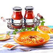 コク旨マッシュルームとトマトのパスタソース 6本セット