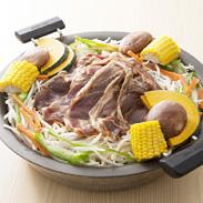よしやす釧路じんぎすかんセット 食肉工房よしやす 北海道 釧路発 精肉店こだわりのラム肉使用