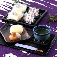 富山銘菓 らい鳥っ子 頂上の月詰め合わせセット|北海屋菓子舗・富山県