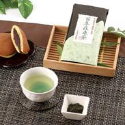 119年間製茶し続けた稀な茶 月ヶ瀬の古木茶「100年在来茶」