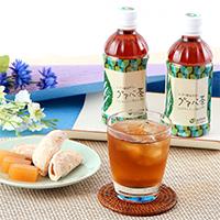 農事組合法人グァバ生産組合 沖縄産原料100%のグァバ茶使用 ノンカフェイン グァバ茶ペットボトル〔350ml×24本〕