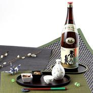 近江の酒蔵!伝統の酒  香の泉 鳳紋