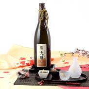 山田錦を使用した自信作  香の泉 大吟醸 天醸