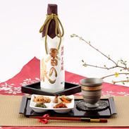 大吟醸の最高峰! 香の泉 特選大吟醸 竹内酒造株式会社・滋賀県