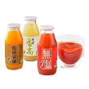 果実味たっぷりのストレートジュース・果汁飲料 おすすめ12本セット | 社会福祉法人 復泉会・静岡県