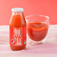 100%トマト!無添加、無調整 無塩トマト12本セット
