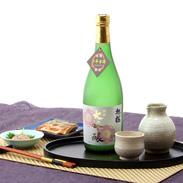 旭桜 特撰大吟醸 十年古酒|珂北酒造有限会社・茨城県