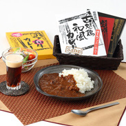 カレー専門店こだわりの詰め合わせセット 九州ご当地カレーセット