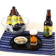 本格的なドイツスタイルの良さを取り入れた 宮城の松島ビール(瓶) 6本セット