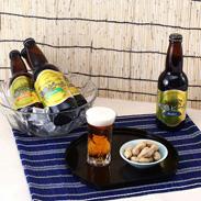 本格的なドイツスタイルの良さを取り入れた 宮城の松島ビール(瓶) 12本セット