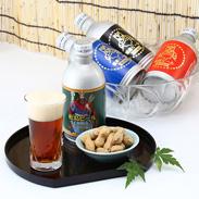 松島ビール 飲み比べセット(缶) 12本セット|松島ブリューイングカンパニー (サンケーヘルス株式会社)・宮城県