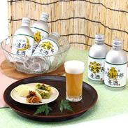 飲みやすく美味しい地ビール 戦国武将の名前を冠した 伊達政宗麦酒飲み比べ6本セット