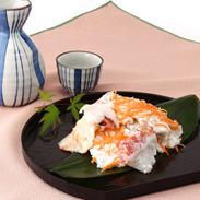 北国ならではの郷土料理 キンキいずし500g 中井英策商店・北海道