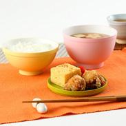 毎日使いたい食器セット 『おーるいんWan(椀)』