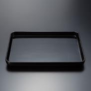 名刺盆 株式会社阿部健吉商店 秋田県 木製本漆塗りならではの質の高さを醸し出す、お客様の名刺受けとして最適な一品