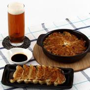 2種類のおいしさを味わえる タイガー餃子(ピリ辛・マイルドセット) | タイガフーズ株式会社・熊本県