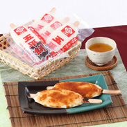 香ばしい味と香りが広がる 五平餅20本詰 古屋産業株式会社・岐阜県