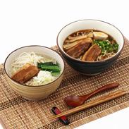 函館の味をご家庭で 元祖マメさんラーメン詰合せ