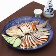 素材にこだわった食べやすいマイルドな味 鮒寿司丸ごとスライス 竜王ふなずし工房・滋賀県