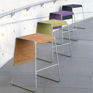 IGSA series High Stool