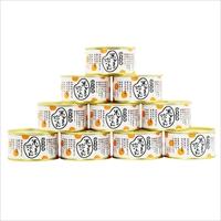 米かまの炊いたん 〔(165g×5個入)×2〕 米粉かまぼこ甘露煮 グルテンフリー 缶詰 福井県