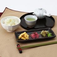 ご飯のお供に 名田庄漬け(6袋入り)