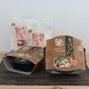 一人暮らしでも、きりたんぽ、手軽に食べられます! レンジでチンするきりたんぽと味噌たんぽセット 郷土料理いしかわ・秋田県