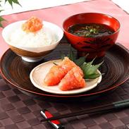 切らずにサッと食べられる こだわり味の辛子明太子(小切れ)[1kg] | 福岡県 博多 株式会社 博多ふくいち