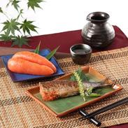 上質でとても美味しい 辛子明太子といわし明太の贅沢セット | 福岡県 博多 株式会社 博多ふくいち