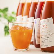 あじわい便りFセット 株式会社北海道アグリマート 北海道 ギフトに最適な地元素材を使った濃厚ジュースのセット。