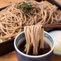 手のべ ぼたんそば 〔乾麺180g×8〕 北海道 蕎麦 北海道アグリマート