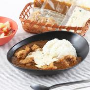 宮崎県の新ご当地グルメ! 今までにない独特の味 チキン南蛮カレー3食セット