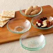 使い道を考えるだけでも楽しいマルチなお皿 豆皿5枚セット