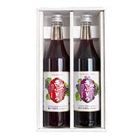 果汁100%ぶどうジュース J36ギフトセット