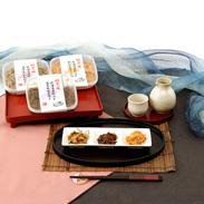 甘いホタテと珍味がたくさん! 帆立三昧 サンスイ食品株式会社・北海道