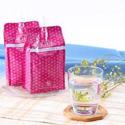 美容と健康の水素水ハイドリックアクア(ピンク)500ml×20本