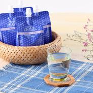 美容と健康の水素水ハイドリックアクア(ブルー)500ml×60本