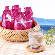 美容と健康の水素水ハイドリックアクア(ピンク)500ml×60本