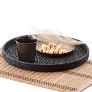 伝統の技術を惜しげもなく込めた逸品 「伝」山中塗 ロックカップ 黒