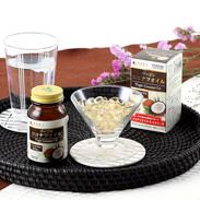 エキストラバージンオイル使用  バージンココナッツオイル(粒タイプ)