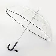 皇室も愛するオリジナル品  高級ビニール傘『縁結』 ホワイトローズ株式会社 東京都