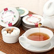 紅茶スペシャルセレクト ロイヤルギフトBOX レディティーバッグ3缶セット〔3種各7包〕