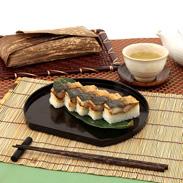 鯖寿司(炙り)2ケセット 有限会社昇平楼・岐阜県