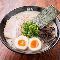 豚骨ラーメン味くらべ 博多名産品セット 「博多・久留米生ラーメン16食」