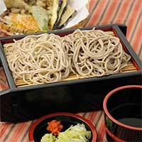 国内産そば粉でつくった 北のそば 株式会社北舘製麺・岩手県