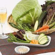 「おいしい、安全、きれい」 だからみずみずしくて甘い 軽井沢高原野菜セット