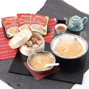 高級中華の味を再現  ふかひれ濃縮スープ