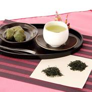 芳醇な宇治茶で心和むひとときを  宇治銘茶詰合せ HGS−302