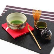 芳醇な香りと濃厚な旨味  抹茶 濃茶